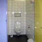 Het sanitair